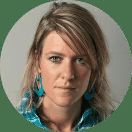 Marieke Warmelink
