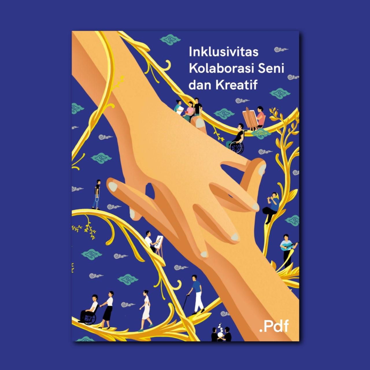 Toolkit: Inklusivitas Kolaborasi Seni Kreatif- PDF